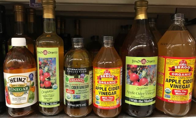 Можно ли пить яблочный уксус постоянно?