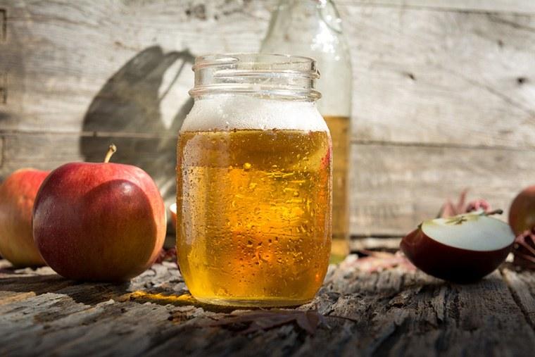 Можно ли пить яблочный уксус при варикозе?