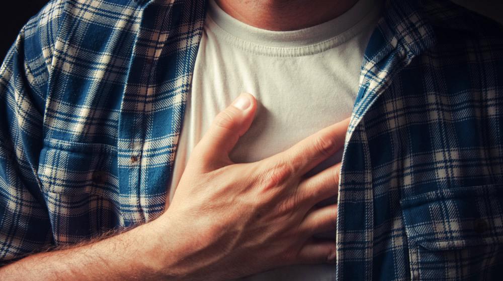 ушиб ребра симптомы и лечение