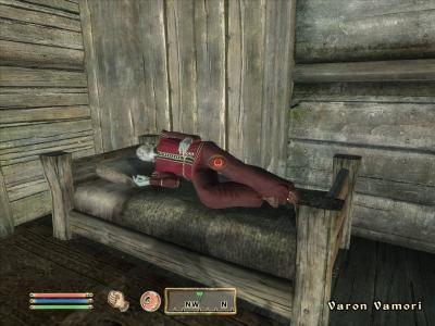 Oblivion как вылечить вампиризм код thumbnail