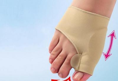 почему болит палец ноги