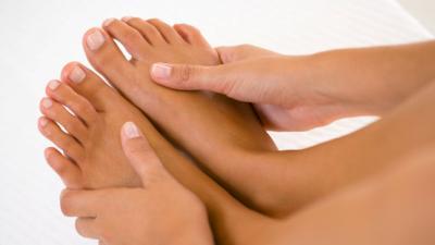 боли в пальце на ноге