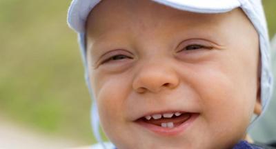 Как вылечить насморк полугодовалому ребенку thumbnail