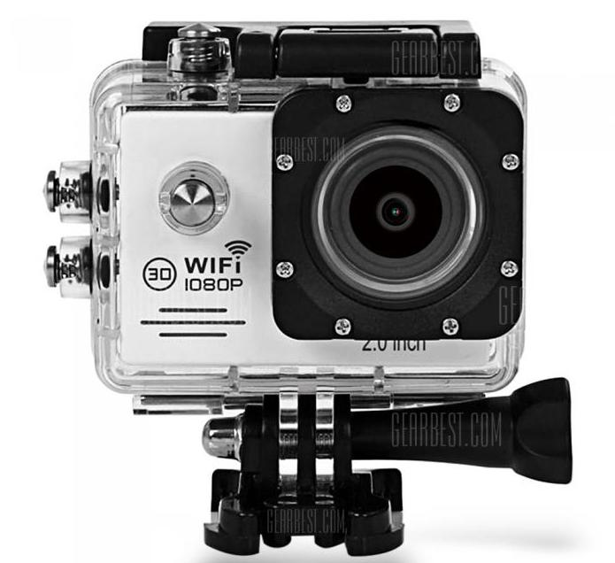 экшен-камеры SJ7000WIFI