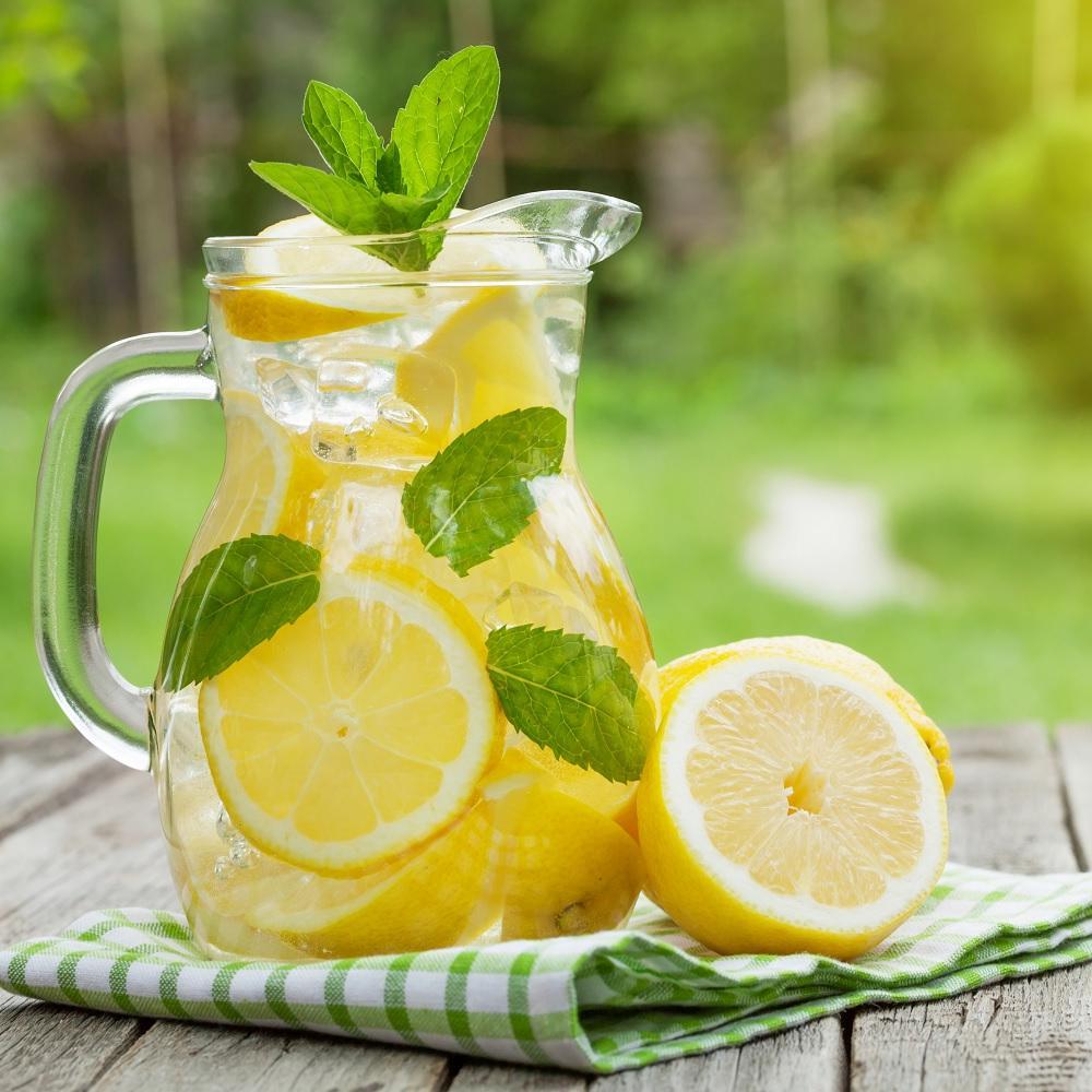 Лимоны Для Похудения На Ночь. Как готовить и пить воду с лимоном, чтобы похудеть?