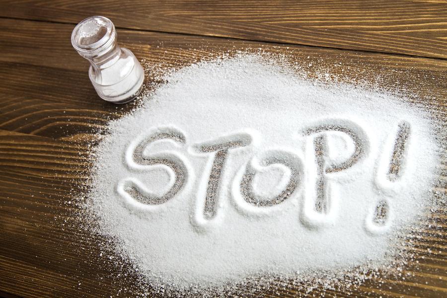 Картинки по запросу Как узнать, что вы потребляете слишком много соли: признаки...