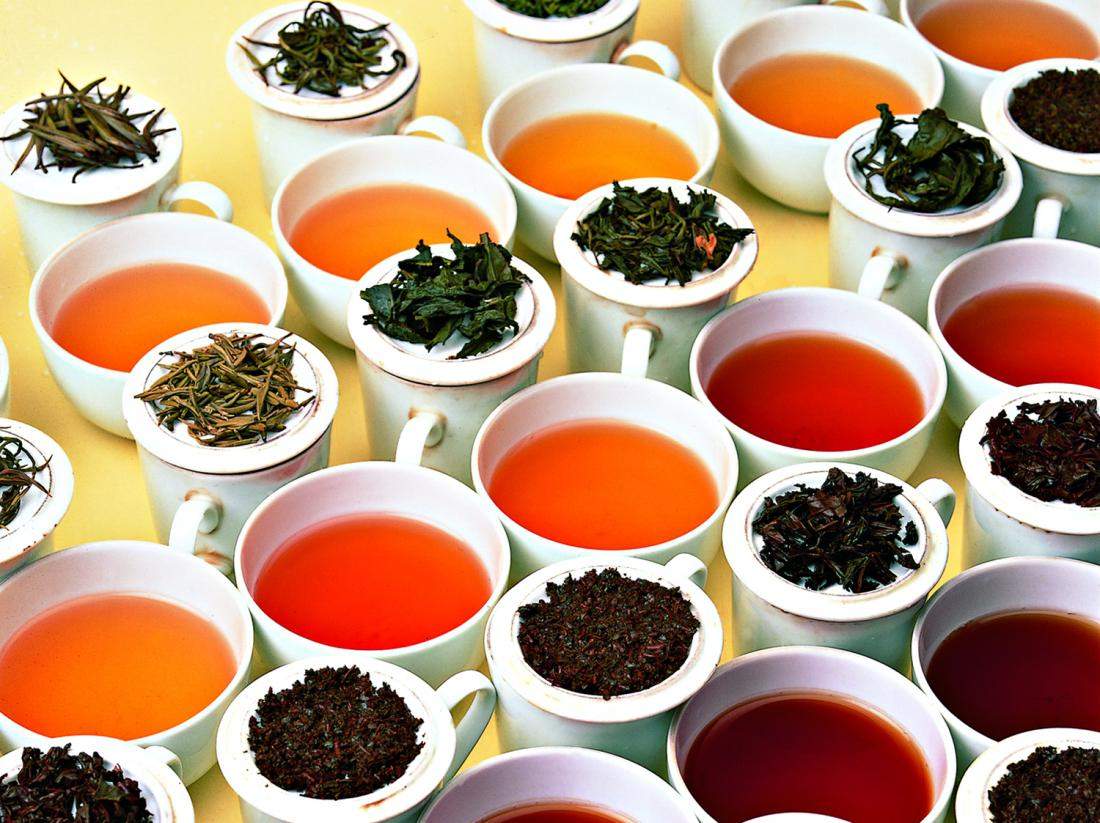 Картинки чая разного