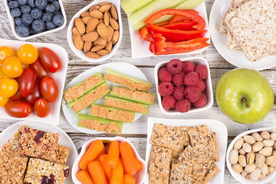 Блог о здоровом питании и похудении