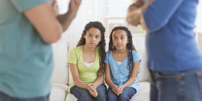 is divorce bad for children