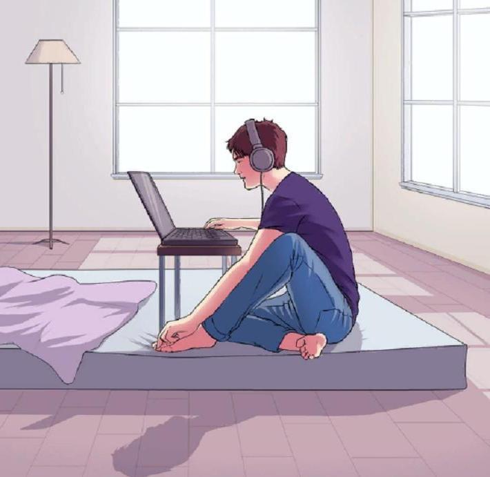 8 психических проблем, которые можно обнаружить, глядя на беспорядок в доме