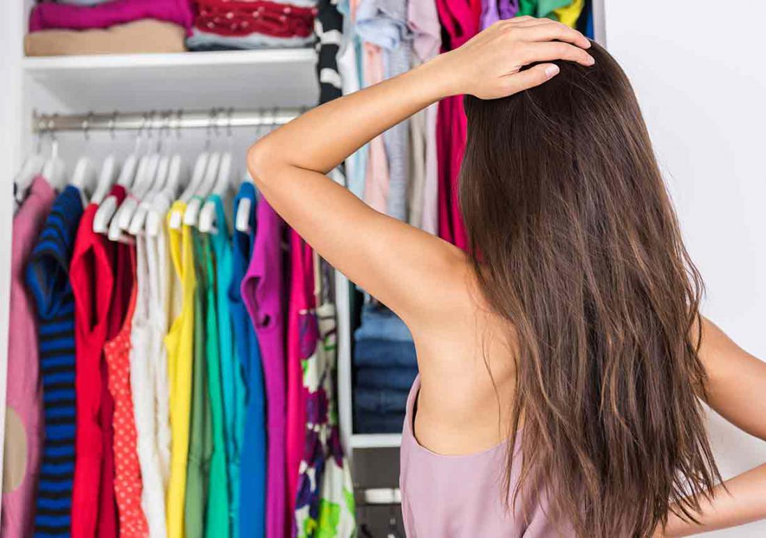 Смотреть 6 предметов гардероба, которые вредят вашему здоровью видео