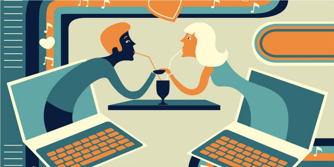 Общение социальные знакомства сети общения
