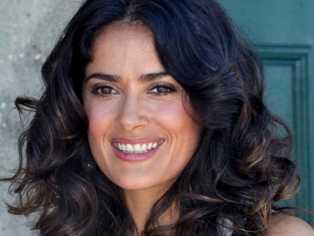 мексиканская актриса в возрасте фото лучший друг