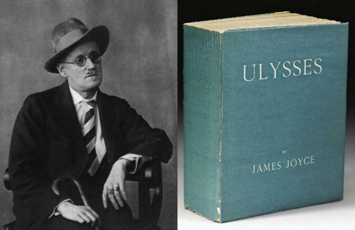 main themes in james joyce Engl406: james joyce books and compare the development of shared themes in his various novels identify and discuss the main recurring themes in james's.