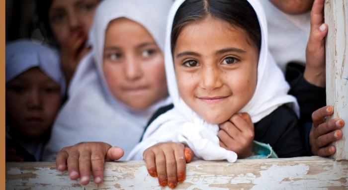 образование женщин