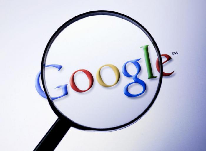 поисковые технологии