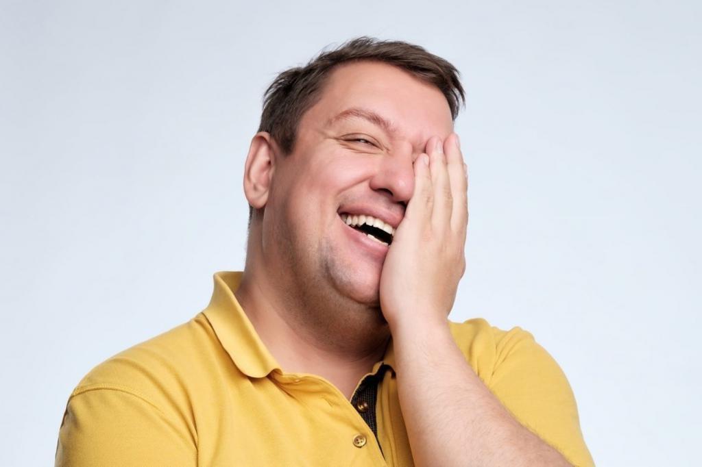 вот смеющийся человек фото запланировали превратить