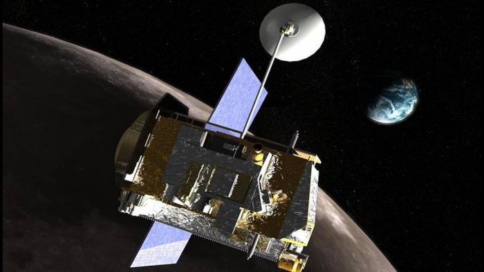 космический аппарат