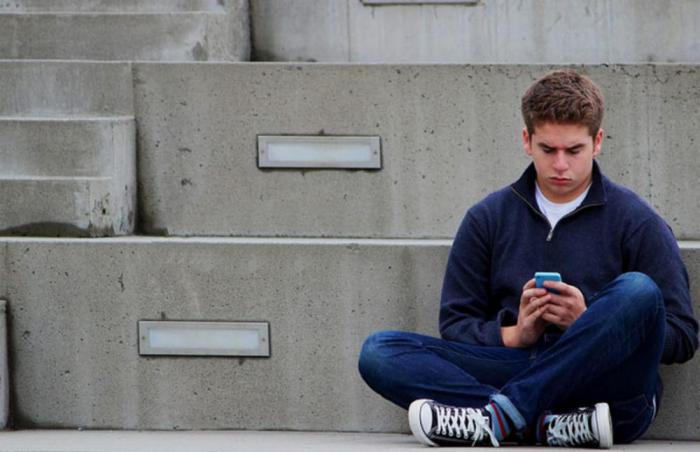 социальная изоляция