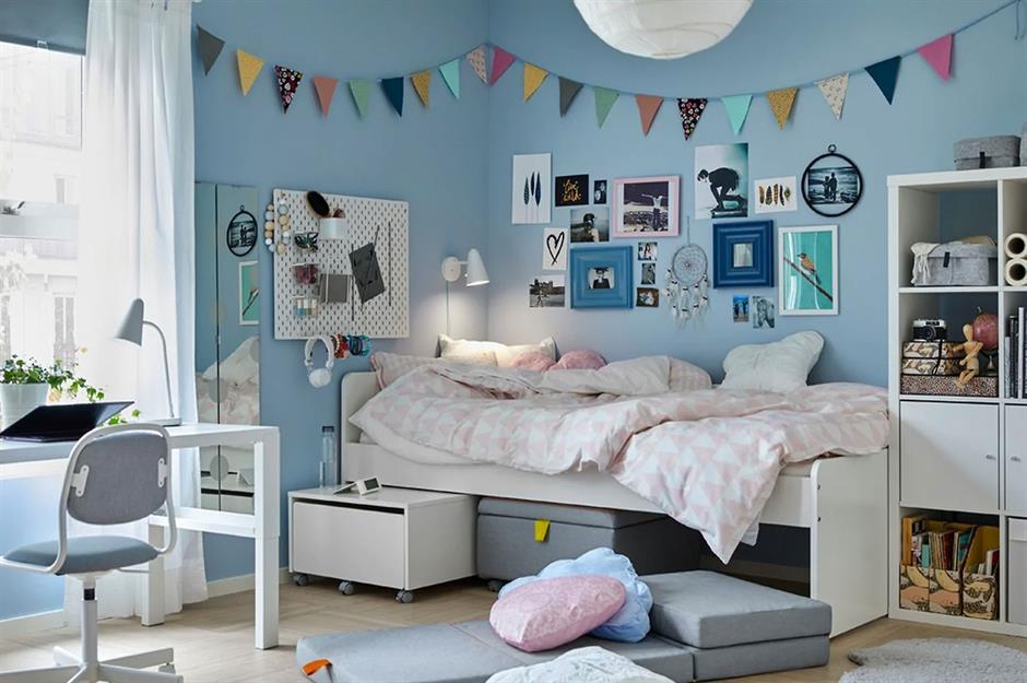 картинки моя комната организоваться