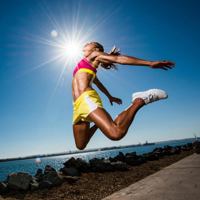 как тренироваться на эллипсоиде чтобы похудеть