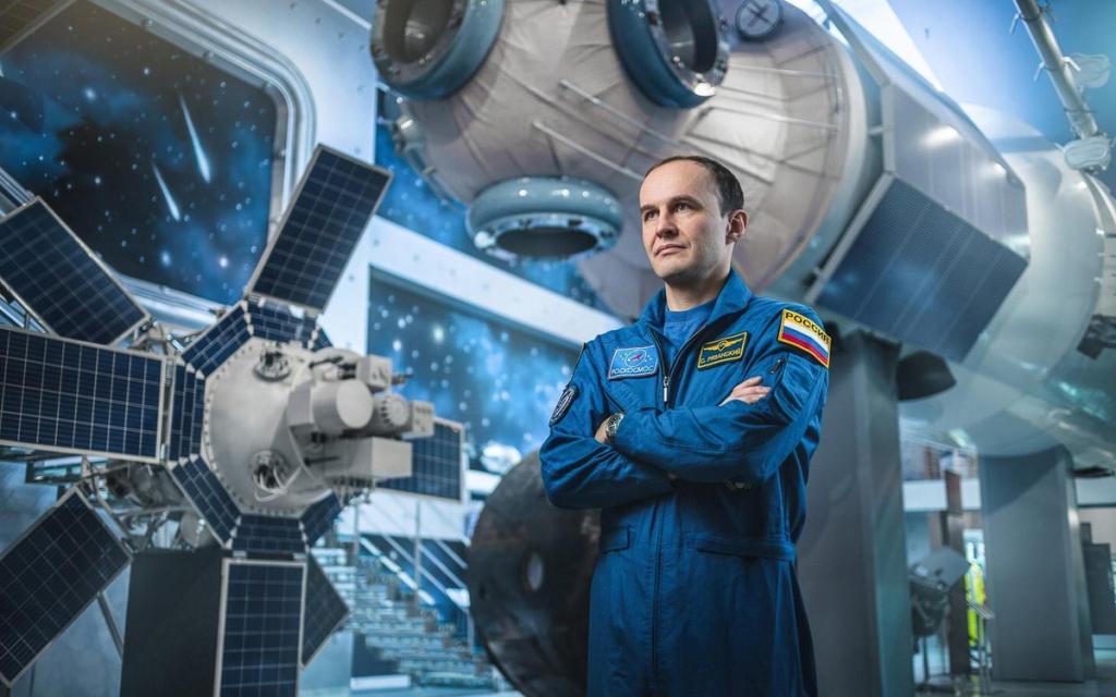 Как космос влияет на тело человека при продолжительном полете: результаты исследований