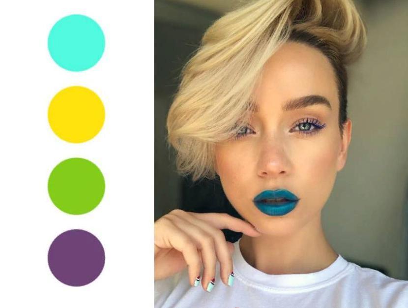 Цвет вашей помады может рассказать о вашей личности больше, чем вы думаете