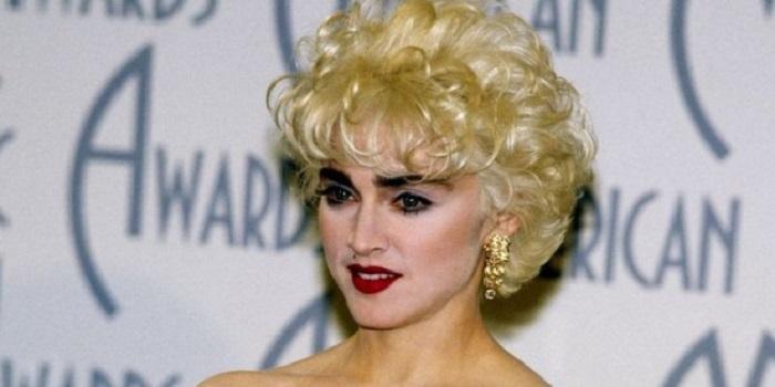 Первое появление Бритни Спирс, Мадонны и других звезд на ковровой дорожке (фото)
