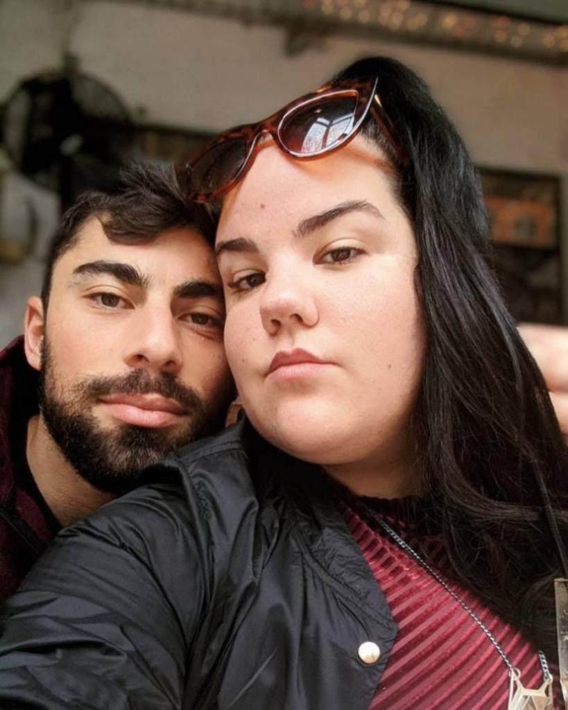 Каждому свое: звезда Евровидения из Израиля показала бойфренда