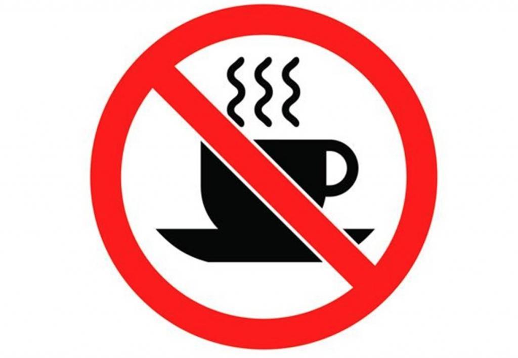 Почему третья кружка кофе может привести к сильным головным болям