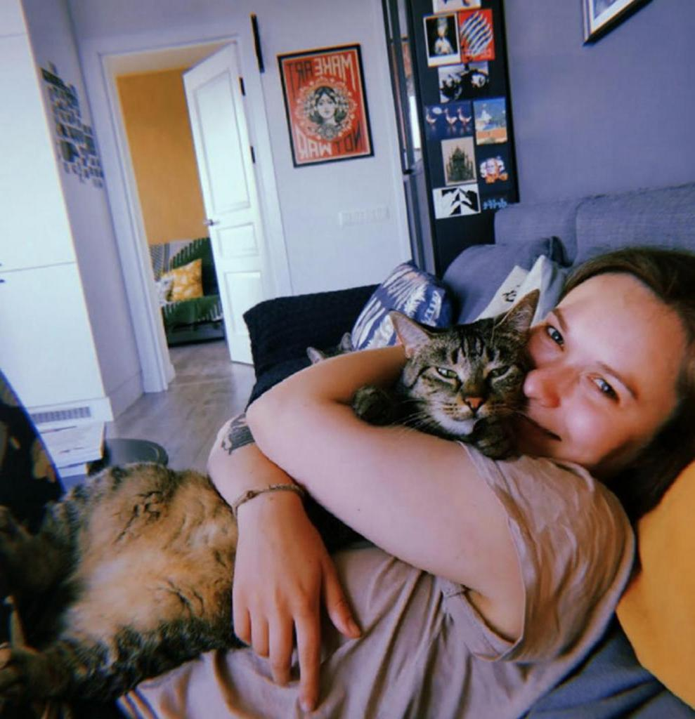 Швейцарские ученые придумали вакцину от аллергии на кошек - работает ли она на самом деле