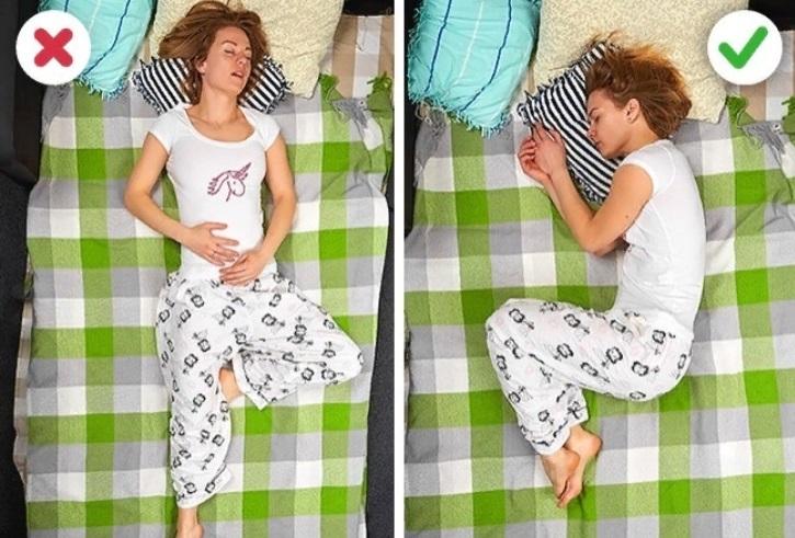 Как решить все проблемы со сном раз и навсегда? Учимся избавляться от болей и долгого засыпания