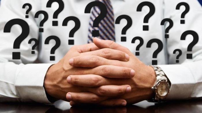 Внешние факторы влияющие на приход на собеседование