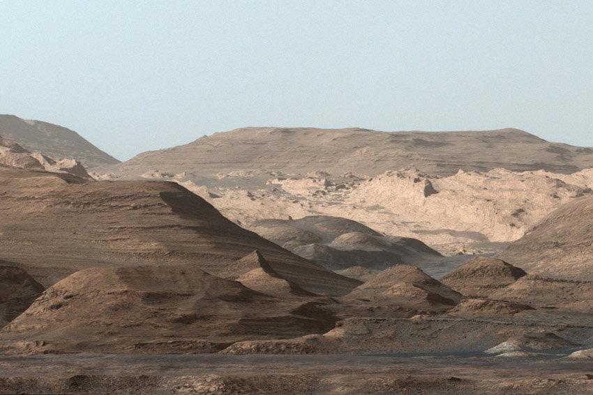 Что мы принесем на Марс - Илон Маск отказался от идеи изменить климат на красной планете с помощью атомной энергии