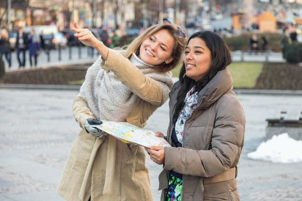 На заметку путешественникам: как разводят туристов в разных странах мира