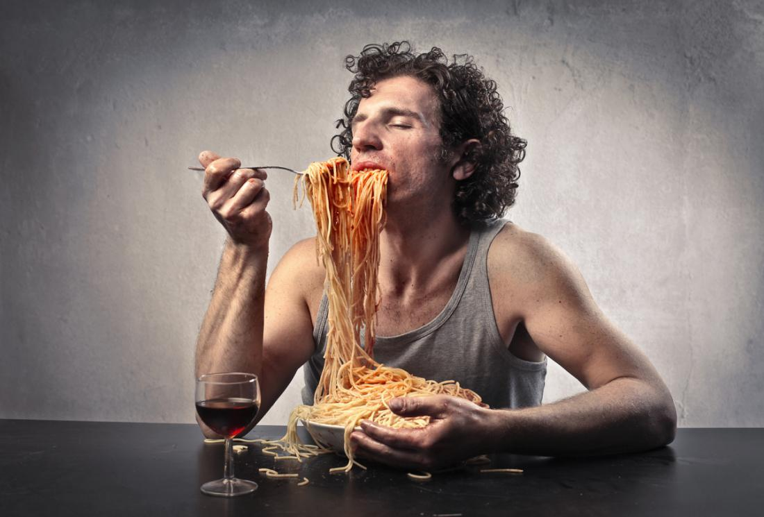 the stereotype behind models and eating The sambo stereotype gained in which a rowdy african-american man is seen eating millard and grant found that black models are.