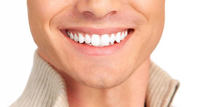 Что ваши зубы могут поведать о вашем «мужском достоинстве»