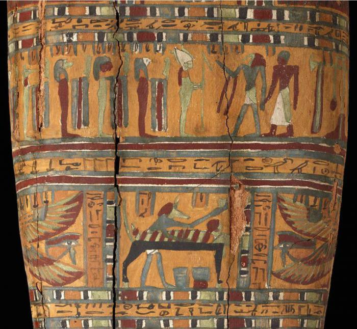 an introduction to the history of mummification in ancient egypt Introduction many cultures have egyptian mummification was a very important religious practice and elaborate death ritual in ancient egypt history of mummification.