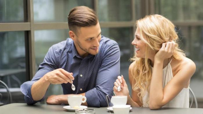 Где И Как Лучше Знакомиться С Мужчинами