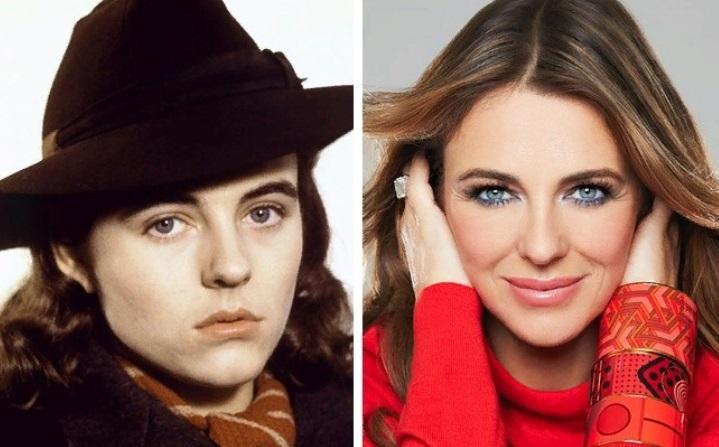 Знаменитости, которым уже давно за 40, но выглядят они лучше чем в 20: Мадонна с годами стала только краше