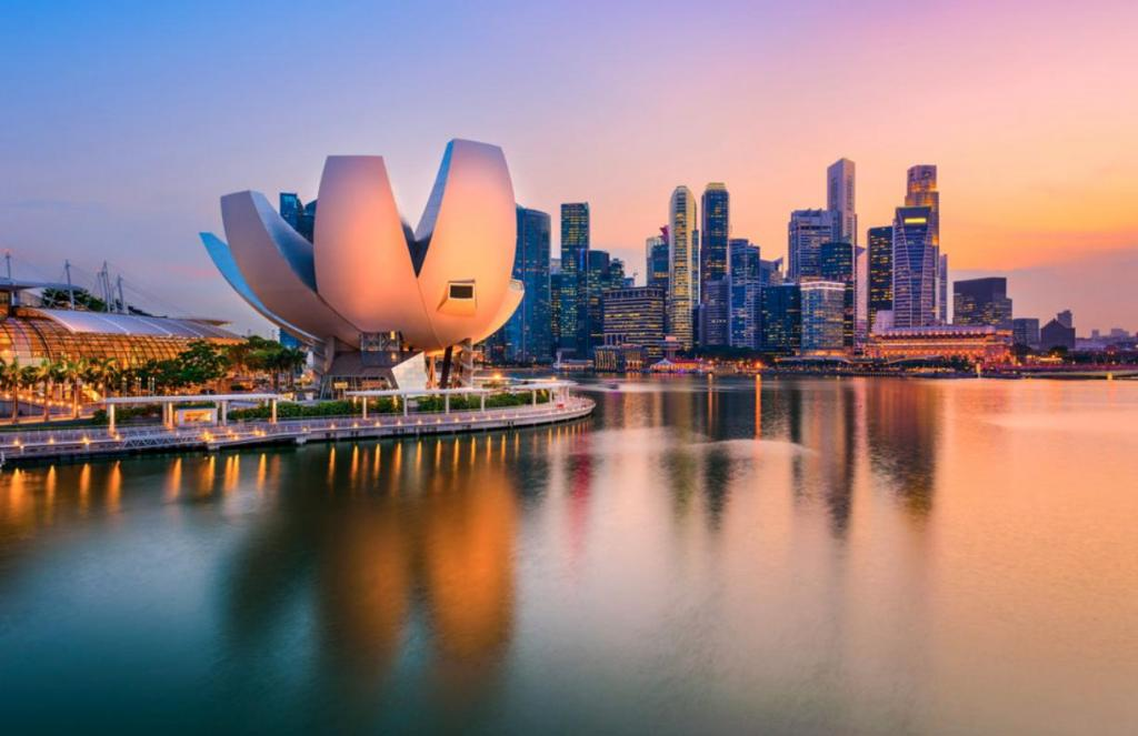 Информация о сингапуре с картинками