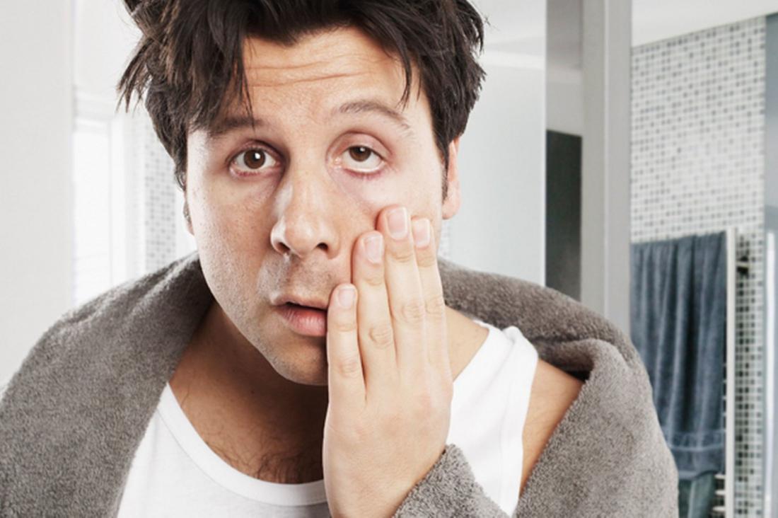 Почему болит голова каждый день с утра
