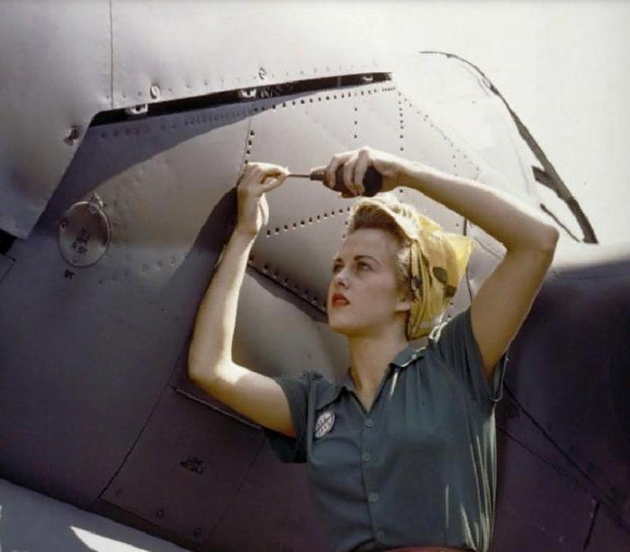 Космонавты, снайперы, пилоты: 10 сильных женщин, которые навсегда изменили историю