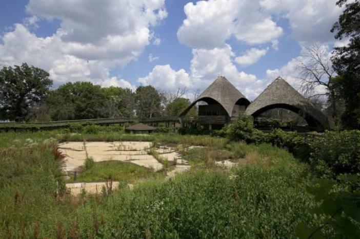 Зоопарки отходят в прошлое: когда-то популярные, а ныне заброшенные места и истории их закрытия