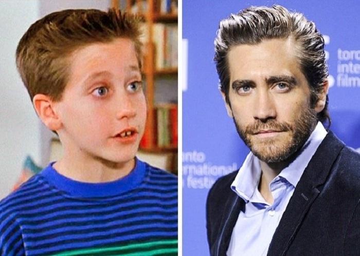 """10 актеров, которые были скромными """"ботаниками"""" в школе, а теперь о них знает весь мир: наглядная трансформация Мэтью из Гарри Поттера"""