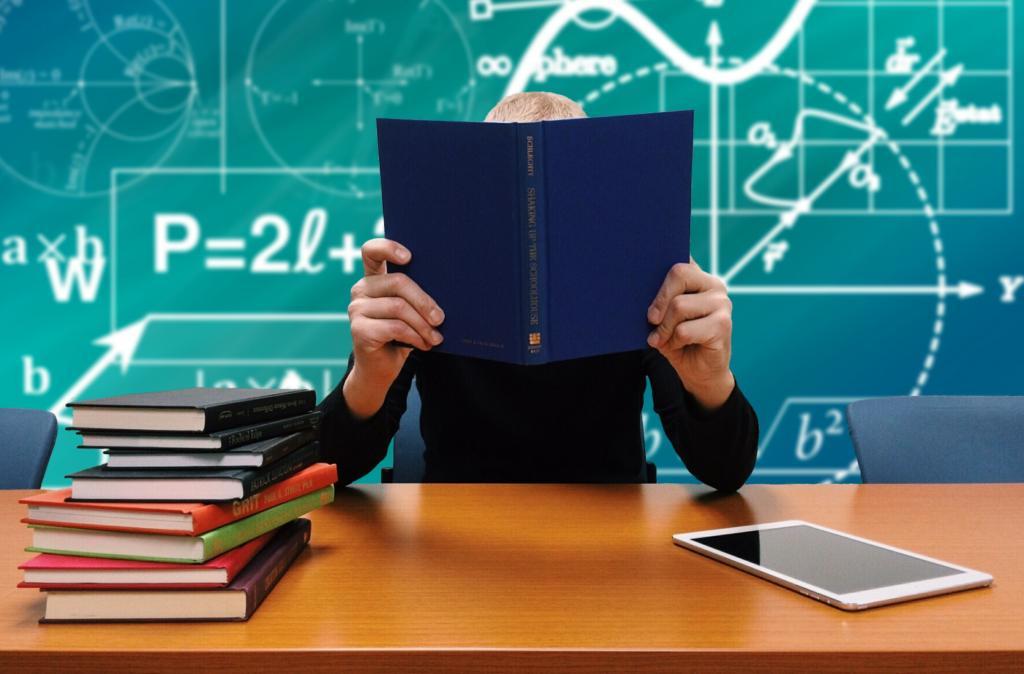 Цифры и формулы - неинтересные вещи: почему школьники не очень любят заниматься математикой