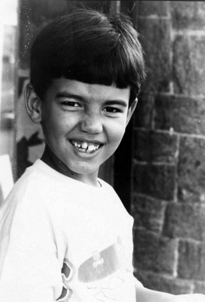 «Живой Кен»: как Родриго Алвес выглядел до пластического преображения