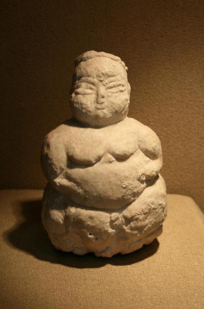 Богиня материнства