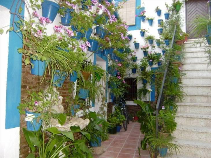 Кордова - город цветов в Испании: откройте для себя благоухающий и яркий уголок старой Европы