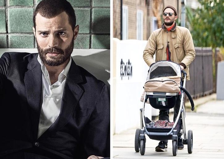 Какими их видят родственники и друзья: знаменитые мужчины в обычной жизни (фото)